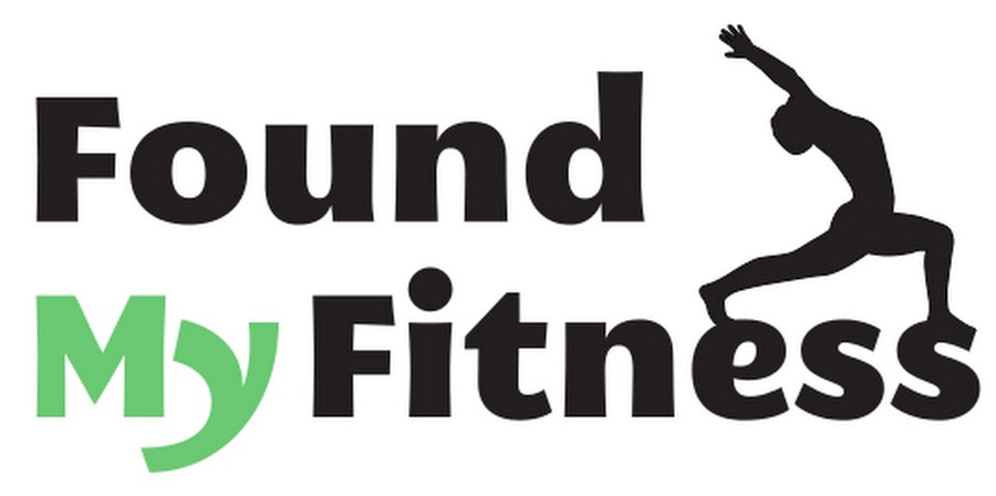 FMF Logo - Client: Found My Fitness