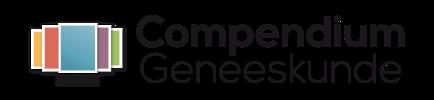 logo CG - Opdrachtgever: Compendium Geneeskunde